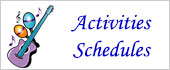 Nevada Senior Services - Adult Day Care Centers of Las Vegas and Henderson - Adult Day Care Centers of Las Vegas and Henderson Activities Schedules