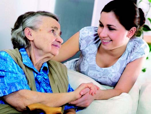 Nevada Senior Services - Adult Day Care Centers of Las Vegas and Henderson - In Home Respite